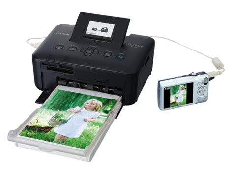 Printer Canon Selphy Cp810 informatie foto printer canon selphy cp810 het merk canon