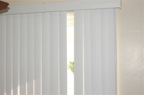 Fix Vertical Blinds how to fix vertical blinds this crafty