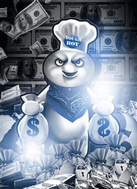 pillsbury dough boy gangster google search graffiti