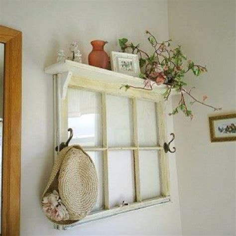 how to decorate old house beautiful for old window diy pinterest postkarten