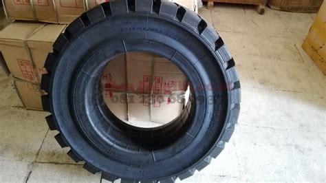 Ban Forklift Pneumatichidup Ukuran 500 8 ban solid bridgestone