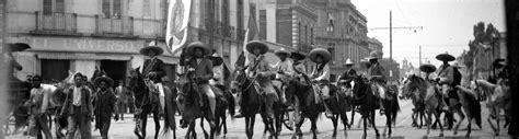 imagenes de la revolucion mexicana en mexico las increibles fotos de la revolucion mexicana