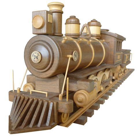 patterns kits trains  locomotive tender