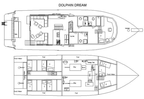 boat floor plans 1000 images about house boat floor plan on pinterest
