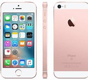 Image result for iPhone SE 32GB Rose Gold