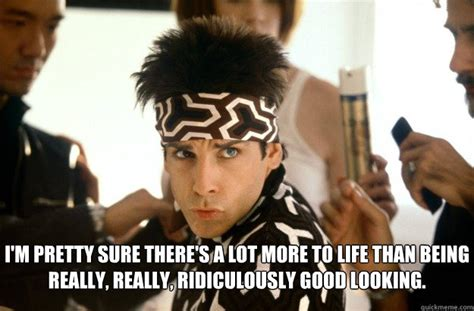the gallery for gt zoolander ants meme