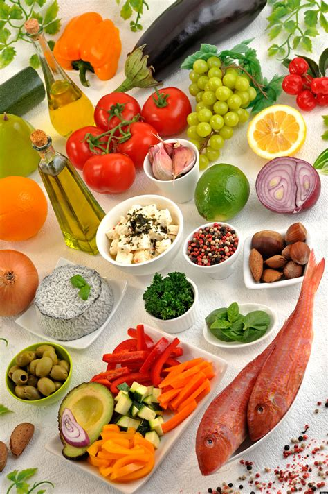 diet food mediterranean diet may be a better way of tackling obesity