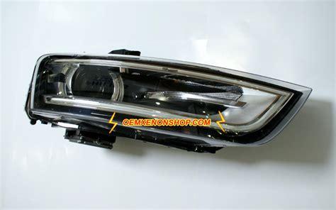 Audi Q3 Xenon audi q3 xenon headlight oem hid d3s ballast bulb