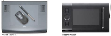 wacom intuos4 tutorial wacom intuos4 tablet setup