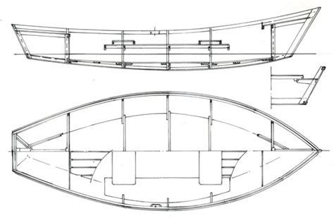 drift boat design plywood small sharpies dories