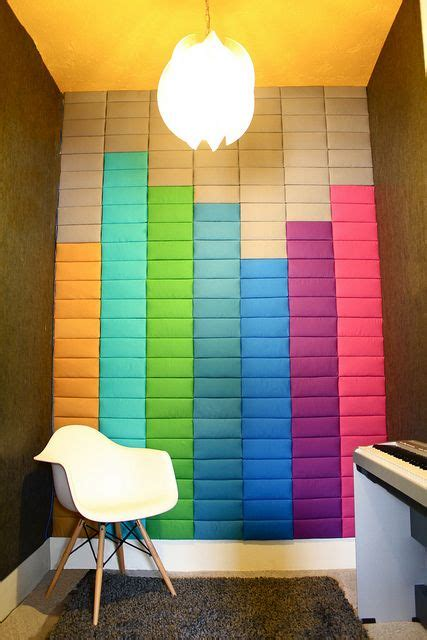 stylish  smart ideas  soundproofing  home