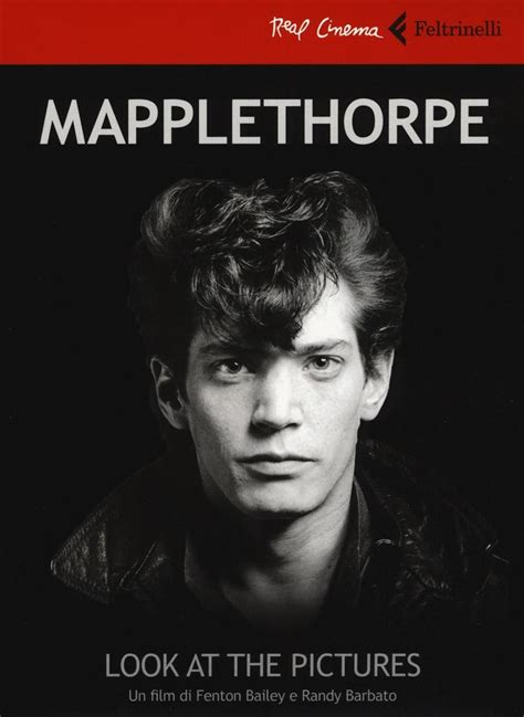 libro robert mapplethorpe the libro mapplethorpe look at the pictures dvd lafeltrinelli
