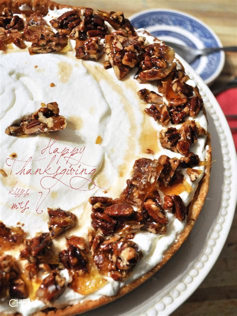 chez v the food chronicles maple pumpkin pie with