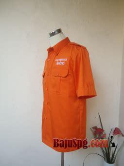 Seragam Home Care baju seragam kemeja spg avene bajuspg