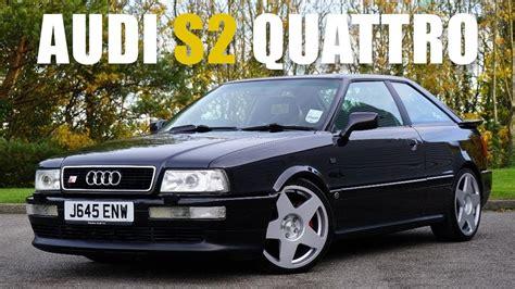 Audi S2 Bumper by 1991 Audi S2 Coupe 2 2 Quattro