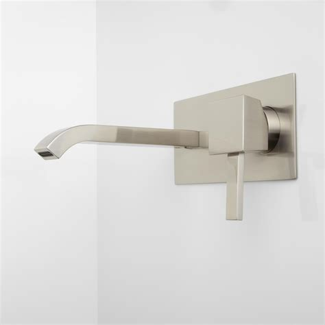 wall bathroom faucet arianna wall mount bathroom faucet bathroom