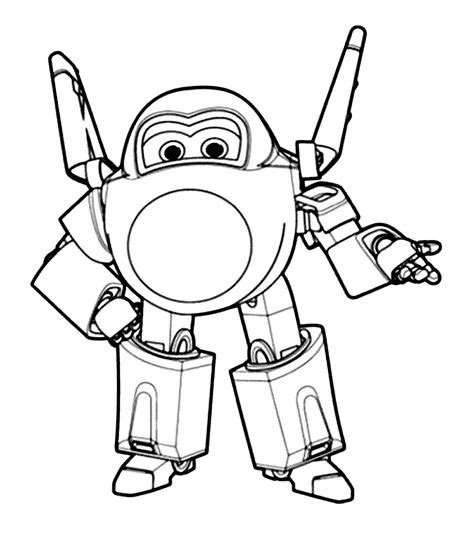 super jet coloring pages ausmalbild super wings dizzy activities for