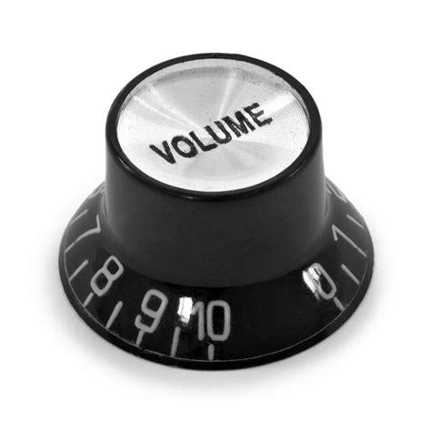 Volume Hat guitarworks guitar volume knob top hat at