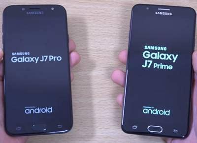 Samsung J7 Prime J7 Pro galaxy j7 prime ve galaxy j7 pro â hangisi daha hä zlä
