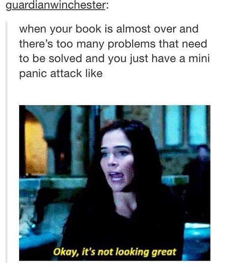 Book Blog Memes - 14 of the absolute worst things to happen in a book