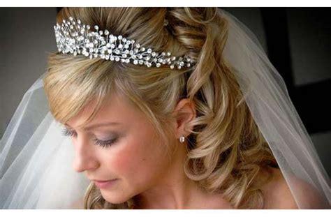 Peinados para novias mujer novia