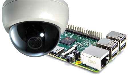 low cost security using a raspberry pi