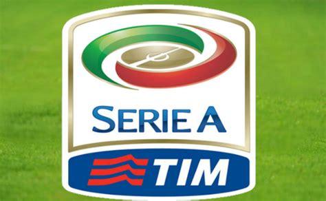 Serie Q Calendario Calendario Serie A 2014 2015 Diretta Tv Anticipi E