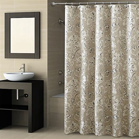croscill curtains discontinued croscill 174 natalia shower curtain bed bath beyond