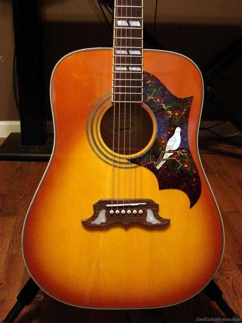 Harga Gitar Epiphone Dove Pro epiphone dove pro elektroakusztikus git 225 r 80000 huf elad 243