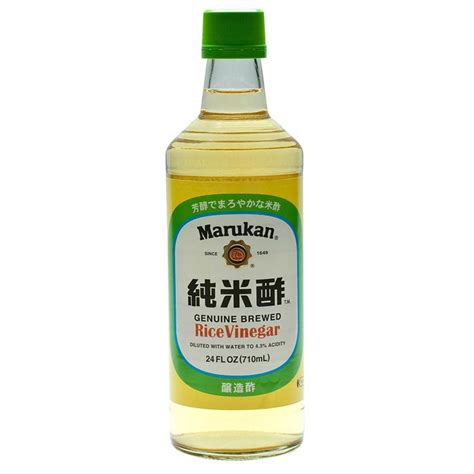 marukan rice vinegar buy unseasoned rice vinegar