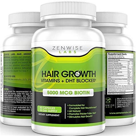 vitamins herbs minerals to get rid of dht 5ar how to make your hair grow faster fast hair growth
