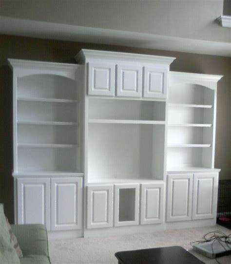 bolt bookcase to wall doug bolt woodworking built in bookcase and matching