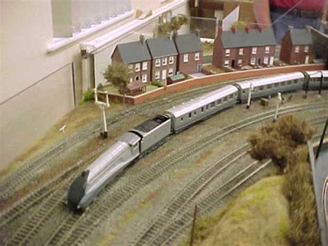 n gauge exhibition layout for sale information n scale model train layout for sale ramon
