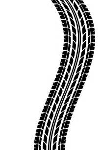 Dirt Bike Tire Tracks Clipart Tire Tracks Clip Cliparts Co