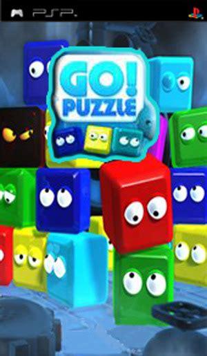 Puzzle Go go puzzle gamespot