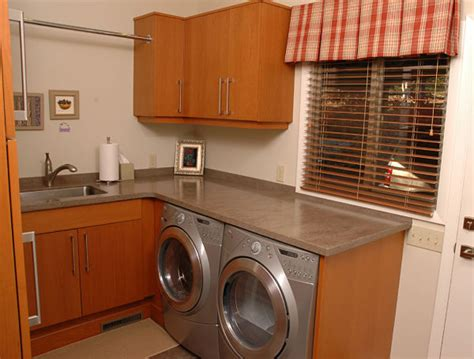 6 Great Laundry Room Design Ideas Laundry Room Cabinet Height