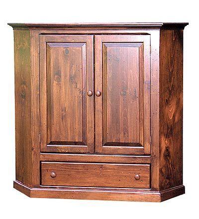 1000 ideas about corner tv cabinets on corner