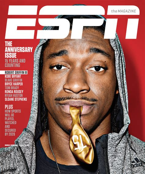 rg3 tattoo magazines sports media journal page 2