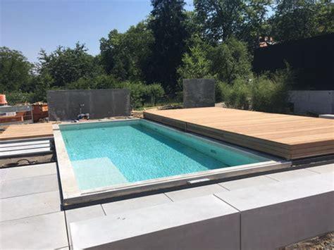 begehbare poolabdeckung begehbare poolabdeckung killi terrasse mehr
