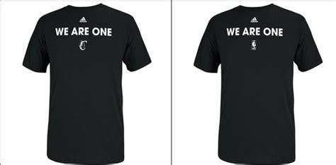 Tshirt Anti Eye One Tshirt nba selling we are one t shirts to benefit anti