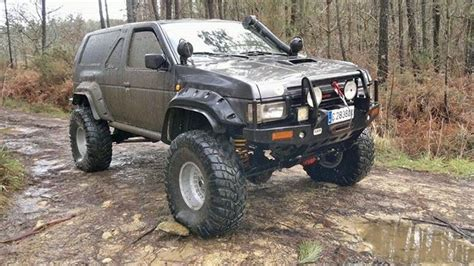 nissan terrano off road nissan terrano l axles and mechanical patrol gr nissan