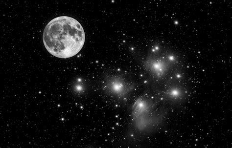 black universe wallpaper black and white space universe moon moon hd wallpaper