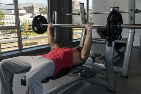 1000 lb bench press 12 for building grown strength fitness