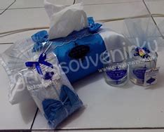 Tempat Tissue Satin Renda griya souvenir 187 187 t tisu dan gelas