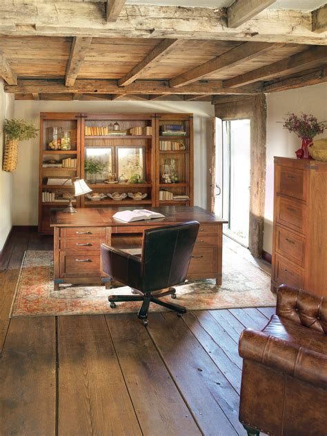 Home Office Ideas Rustic 25 Awesome Rustic Home Office Designs Feed Inspiration