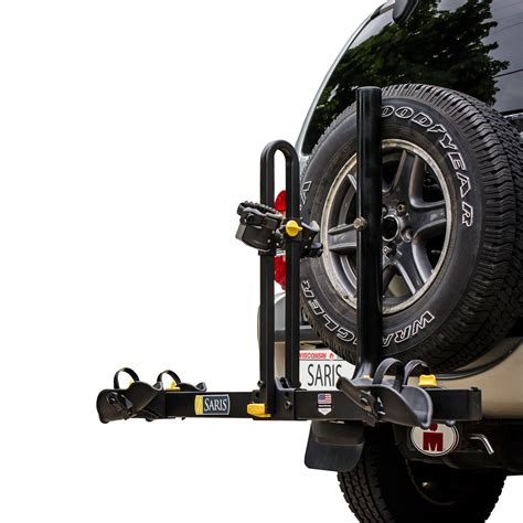 Bike Rack For Spare Tire by Freedom Spare Tire Bike Rack Saris