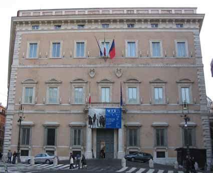 provincia di roma sede differenza la responsabilit 224 della continuit 224