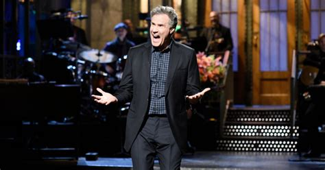 3 Sketches Snl by Will Ferrell On Snl 3 Sketches You To See