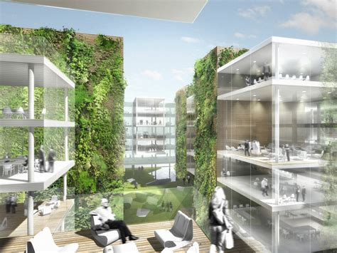 green architecture house plans green building pays wall international