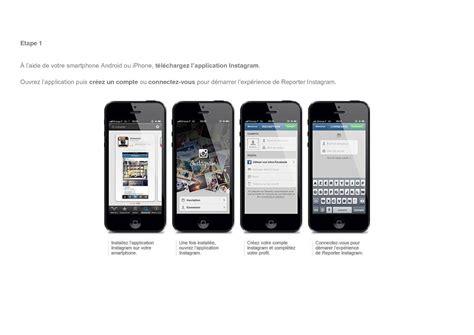 tutorial instagram iphone calam 233 o tutorial instagram